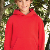 Children's Hooded Sweatshirt by Fruit of the Loom