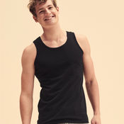 Athletic Vest by Fruit of the Loom