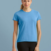 Ladies Core Performance T-Shirt by Gildan